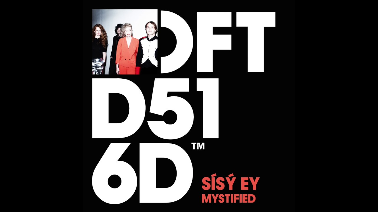 House music forever sisy ey mystified jimpster remix for Remix house music