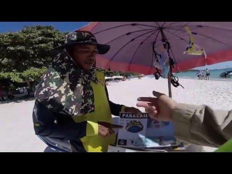 หาดทรายแก้ว เกาะเสม็ด จ.ระยอง โปรแกรมท่องเที่ยว ราคา