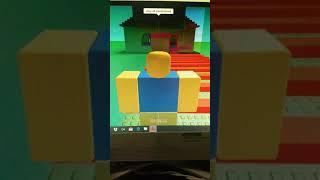 Jouer à roblox admin pendant 9 min