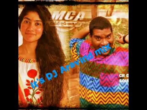 Bathri Sathi Vs Sai Pallavi comedy spoof by AT Creations CR DJ Sounds DJ Aravind 9133079436
