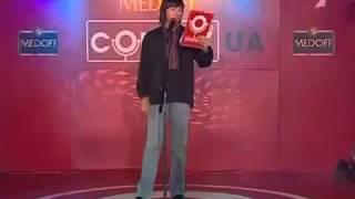 comedy club ukraine04   про украинские приметы   Сергей Притула