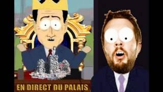 La Secte Phonétik (feat.Hippo) - LE ROI DE FRANCE (100% BEATBOX / hommage à South Park)