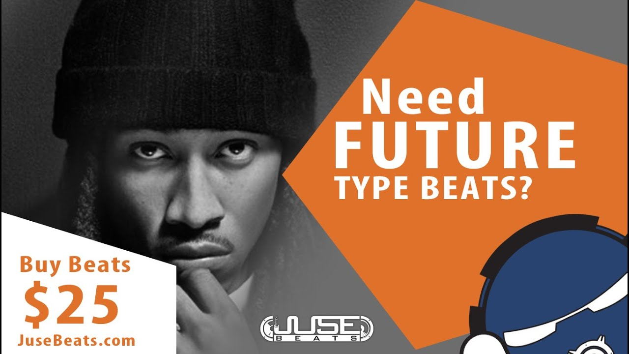 Future Type Beat 2016 | Instant DL | JuseBeats - YouTube