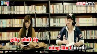 [ KARAOKE VOD ] - SAPKTV - Mình yêu nhau đi - Bích Phương