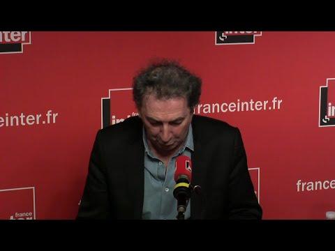 Le Feu au culte - Le Billet de François Morel