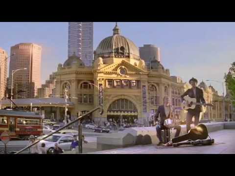 There's Nothing Like Australia - Tourism Australia