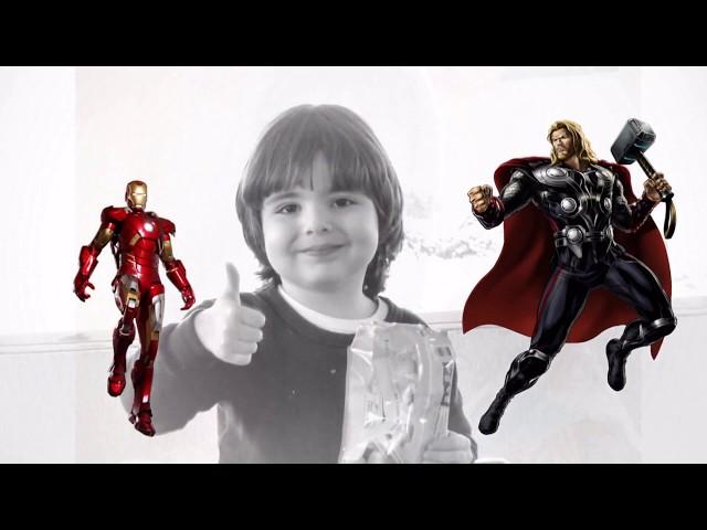 Abertura Tema Vingadores-Filmagem-SVP Foto e Vídeo-19