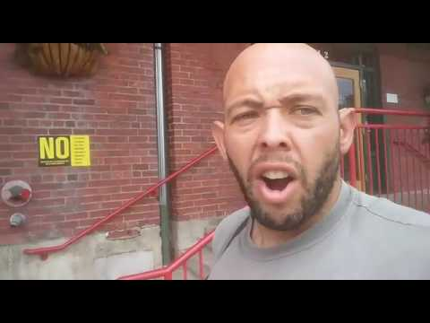 a quick tour of charleston wv