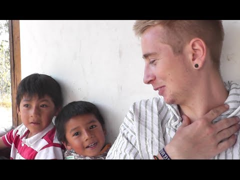 Ben Gets Cripplingly Ill And I Meet My New Spanish Family! (Pt. 05)