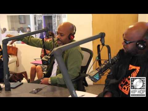 The Damon Dash Radio Show (Episode 1)