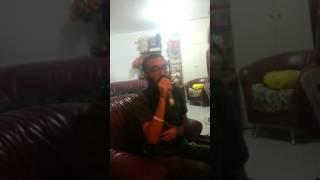 אליפות ! פריסטייל ראפ בישיבת קריוקי - מאיר גאולה צברי מאלתר