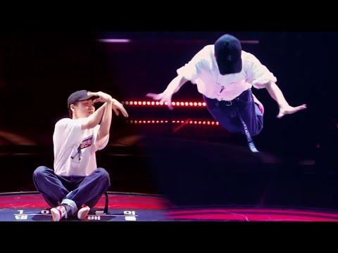 댄싱하이 Dancing High - ※수줍 주의※ 평창올림픽 문화위엄 김민혁.20180914