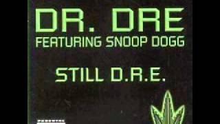 Dr.Dre Feat.Snoop Dogg-Still D.R.E (Instrumental)
