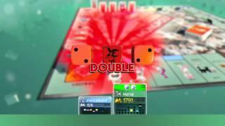 MONOPOLY FAMILY FUN PACK PS4 Gameplay Rabbid dlc board