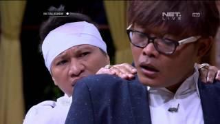 Mang Saswi Berubah Jadi Wong Fei Hung - Ini Talkshow 6 Januari 2017