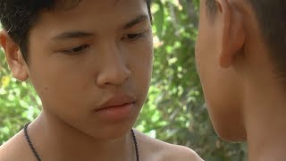 Kheng เข่ง [Clip: Hugging] - Coming of age story about friendship. Suspense, intrigue, emotional