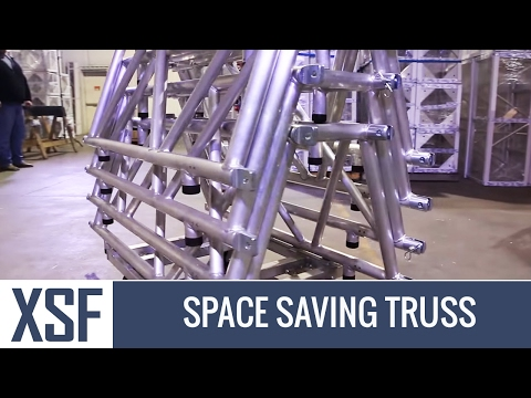 What is Lighting Truss? Lighting and Stage Truss Structures