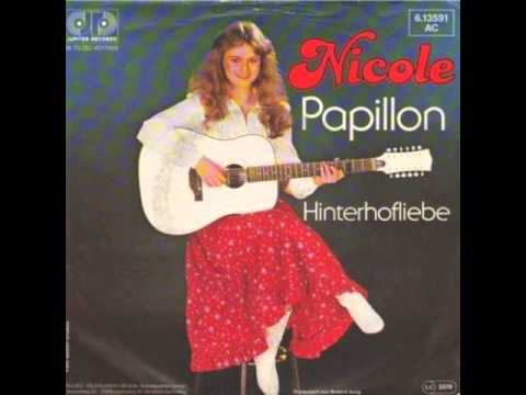 Nicole - Papillon