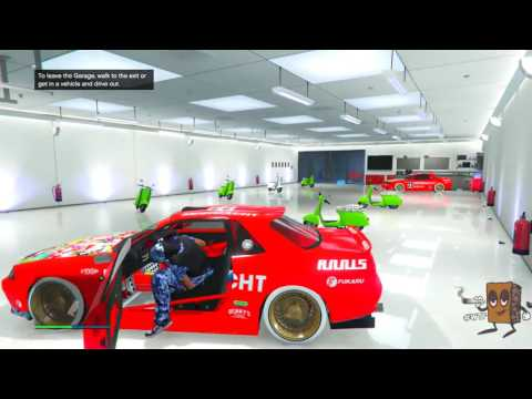 "GTA5 ONLINE WORKING MONEY GLITCH - Easy GTA 5 Money Glitch ""CAR DUPLICATION GTA V GLITCHES 1.40"""