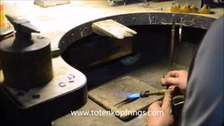 soldering ring