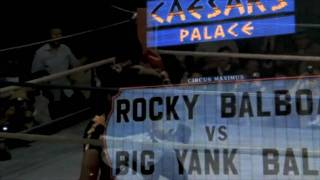 Download lagu Rocky III - EYE OF THE TIGER, intro sequence in High Definition (HD) **WOW** Mp3