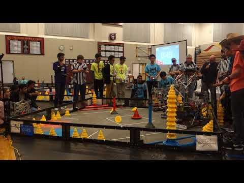 WA State HS VRC Championship - F1