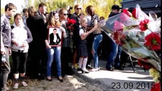 Похороны Аркадия Кобякова