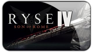 Ryse: Son of Rome (PC) Jaskinie (#4)