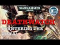 Winning with Deathwatch & countering the meta!! 40K Tactics 8th edition
