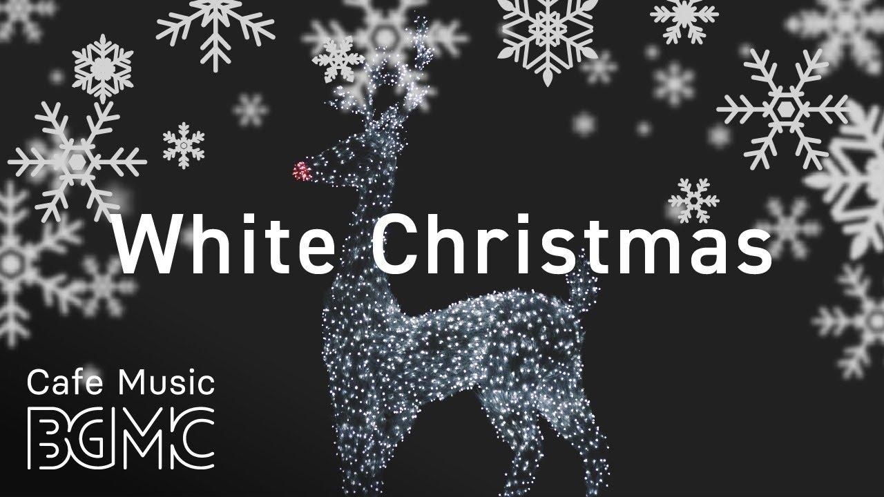 Evening Christmas Jazz - Snow Winter Smooth Jazz - Dinner Music for Romantic