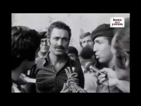 Kibris Baris Harekatinda Yakalanan Rum Savas Esirleri Adanada