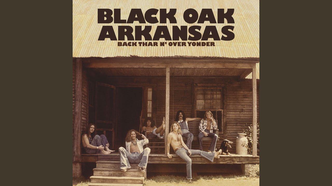 Jim Dandy 1973 Re Mastered Original Studio Vocal Black Oak