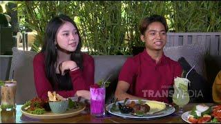 Download ANNETH PALING TAU CARA LULUHIN HATI ONYO KALO DIA LAGI NGAMBEK   BROWNIS JALAN JALAN (18/9/21) P1
