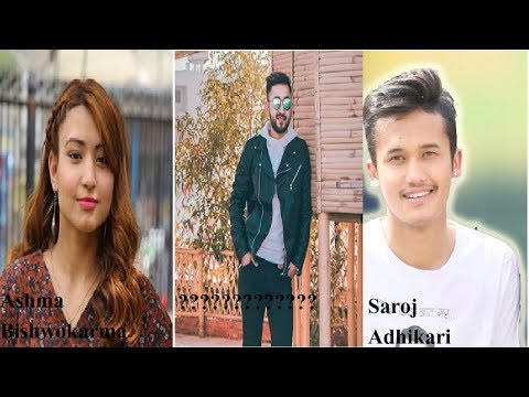 Real Name's of all character in 21st love ( series)/ 21st love को सबैको नाम /