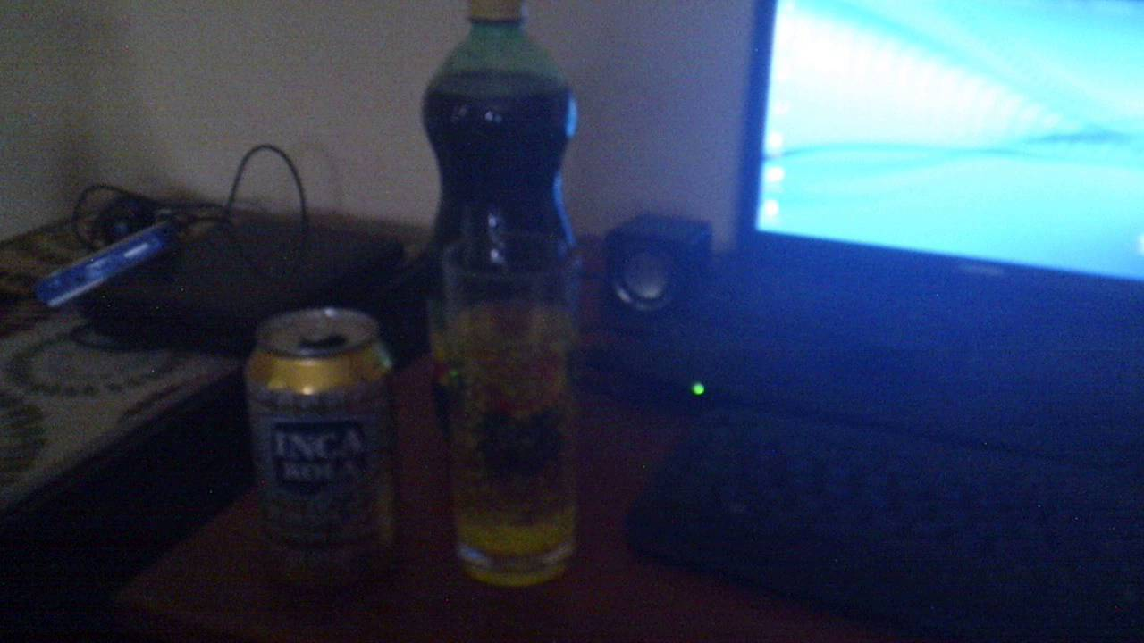 Response to FLAMA Americans Try Latino Soda aka The Pee Pee Prank