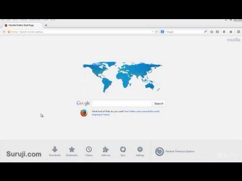 Firefox Web App Penetration Testing Extensions