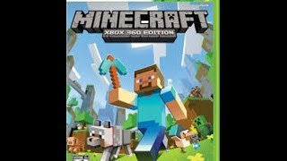 How to Download and Play maps For Minecraft Xbox 360 Edition(Requires  A USB Flash Drive)