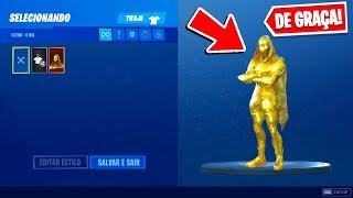 How to create your own SKIN at Fortnite..