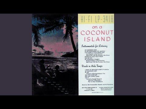 Honolulu Hula Hula Heigh (Instrumental)