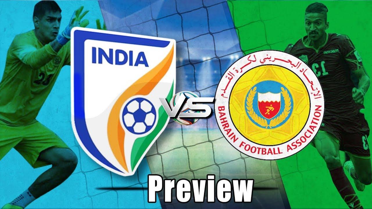a592c3f3c9f AFC Asian Cup 2019: India vs Bahrain Preview With Gurpreet Singh Sandhu,  Sandesh Jhingan (420 Grams)