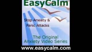 Instant Tranquility - NLP Hypnosis to Relax Deeply and Stop Anxiety & Panic Attacks