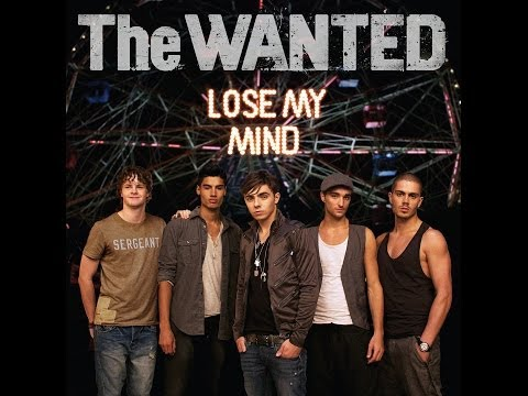 The Wanted - Lose My Mind. Ringtone