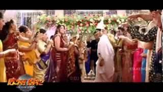 Bikram Singha  Sat Pake Bandha Full HD Official Video Song Bengali] - YouTube_2