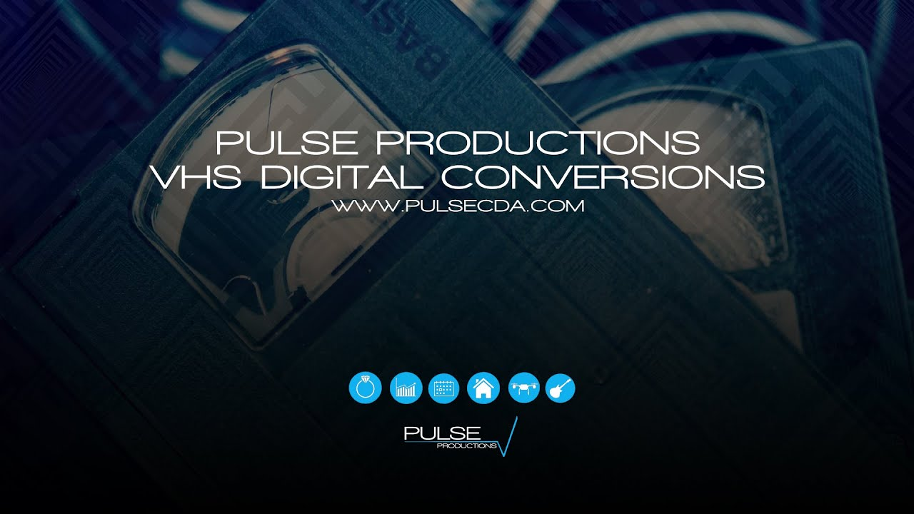 Pulse Productions New