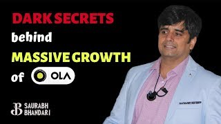 Marketing Strategies of OLA that made it a successful viral brand