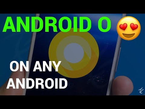 Install Android 8.0 Oreo On Most Phones MANUALLY !!