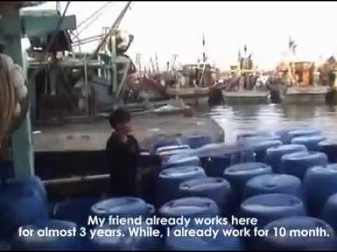 Dokumentari SABAH - Anak Jalanan