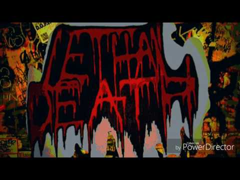 LETHAL DEATH - I fucked your mom