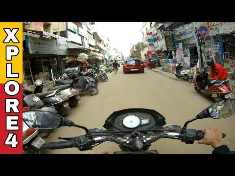 Dispensary Road Commercial Street | Explore Bangalore 4