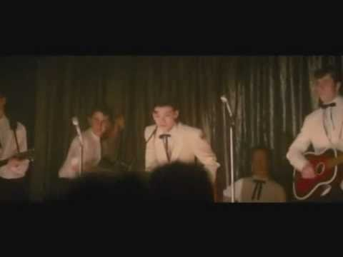 Nowhere Boy - Movin' And Groovin' / Raunchy